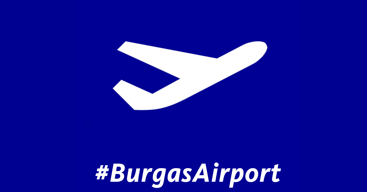 worry free travel burgas airport